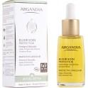 Organic Protective Argan Elixir with essential oils