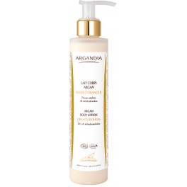 Argan Body Lotion, Orange Blossom