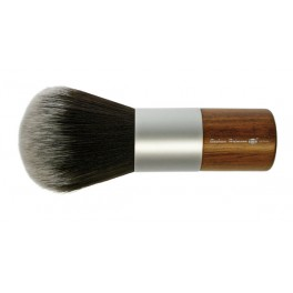 Body Powder Brush - Redwood