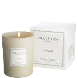 Villa Flora Duftlys Timgad